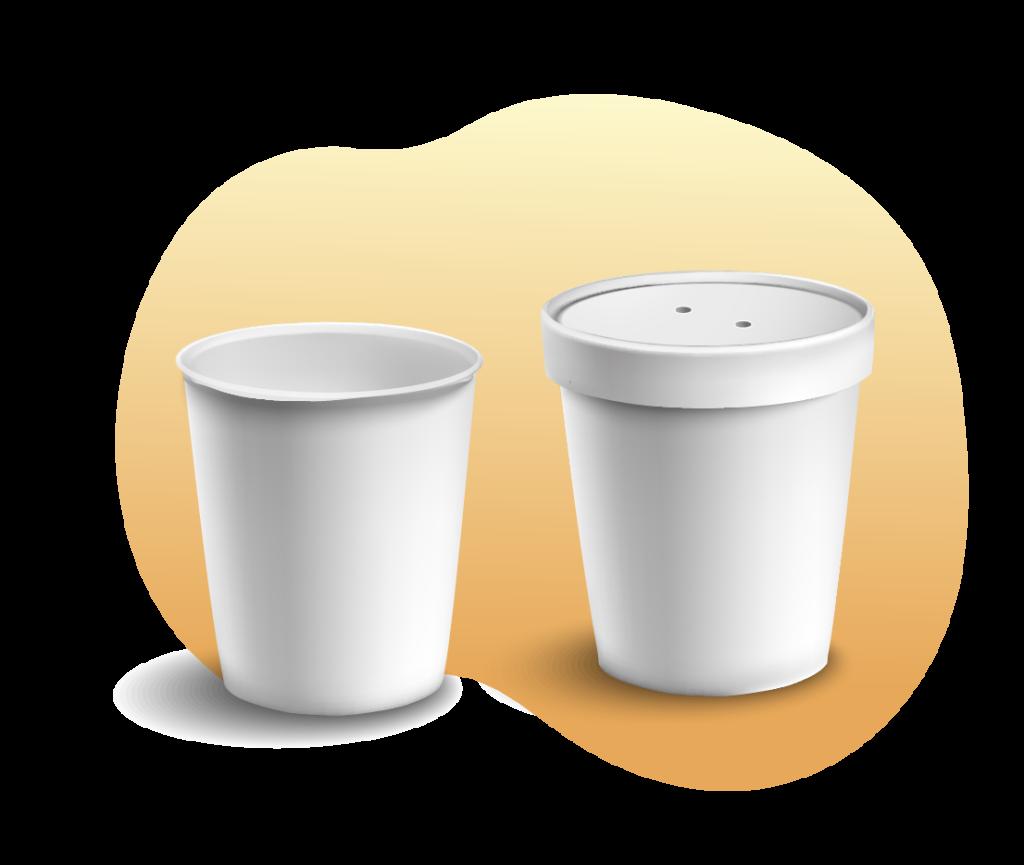 Loi sur le recyclage des gobelets plastiques