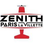 Logo Zenith La Villette